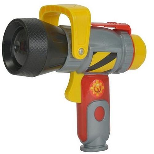 Водное оружие из серии «Пожарный Сэм», 17 см.Водяные пистолеты<br>Водное оружие из серии «Пожарный Сэм», 17 см.<br>