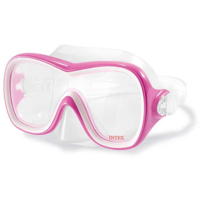 Плавательная маска для серфинга, 2 цвета