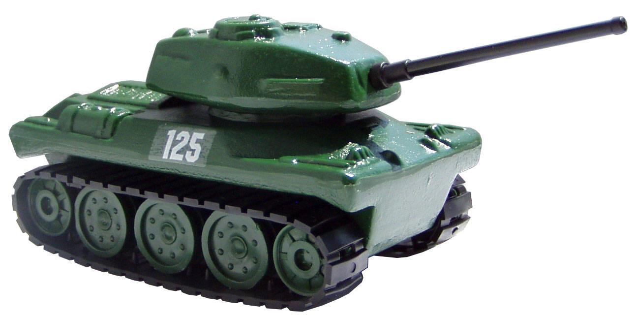 Танк III из серии – Патриот, 18 смВоенная техника<br>Танк III из серии – Патриот, 18 см<br>