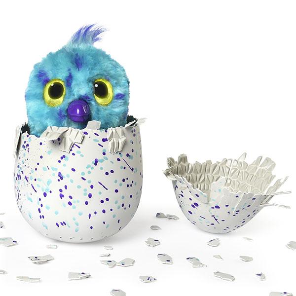 Fabula Forest Hatchimals - интерактивный питомец Пингвинчик, вылупляющийся  из яйца 1688d3dd690