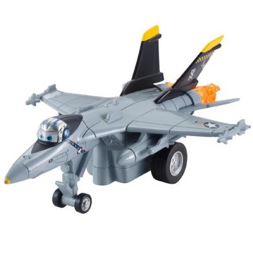 Инерционный самолет Bravo - Самолеты Disney (Planes), артикул: 63494