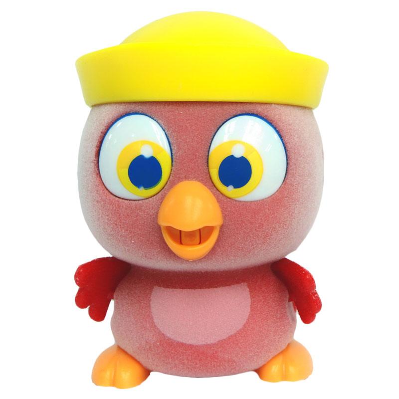 Brix`N Clix Интерактивная игрушка Какаду в панаме Пи-ко-ко