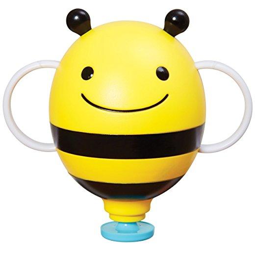 Игрушка для ванной - Пчела с фонтаномРазвивающие игрушки<br>Игрушка для ванной - Пчела с фонтаном<br>
