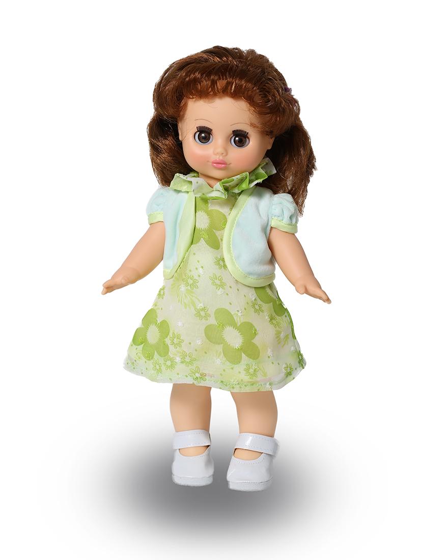 Кукла Настя 8, озвученнаяРусские куклы фабрики Весна<br>Кукла Настя 8, озвученная<br>