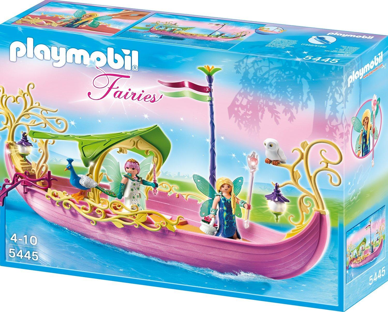Игровой набор - Корабль королевы ФейПринцессы и Феи<br>Игровой набор - Корабль королевы Фей<br>