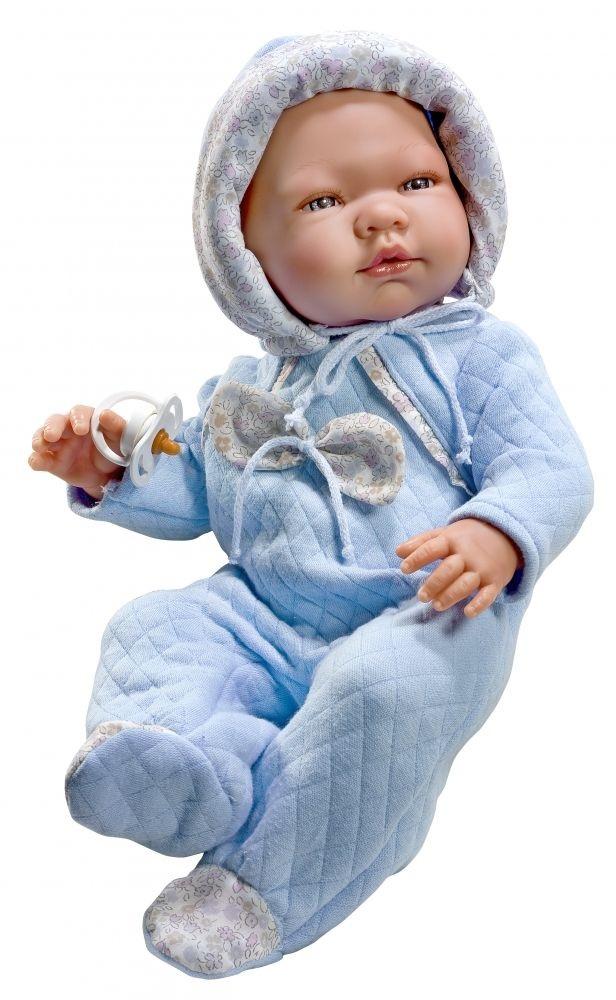 Кукла Пабло, 43 см.Куклы ASI (Испания)<br>Кукла Пабло, 43 см.<br>