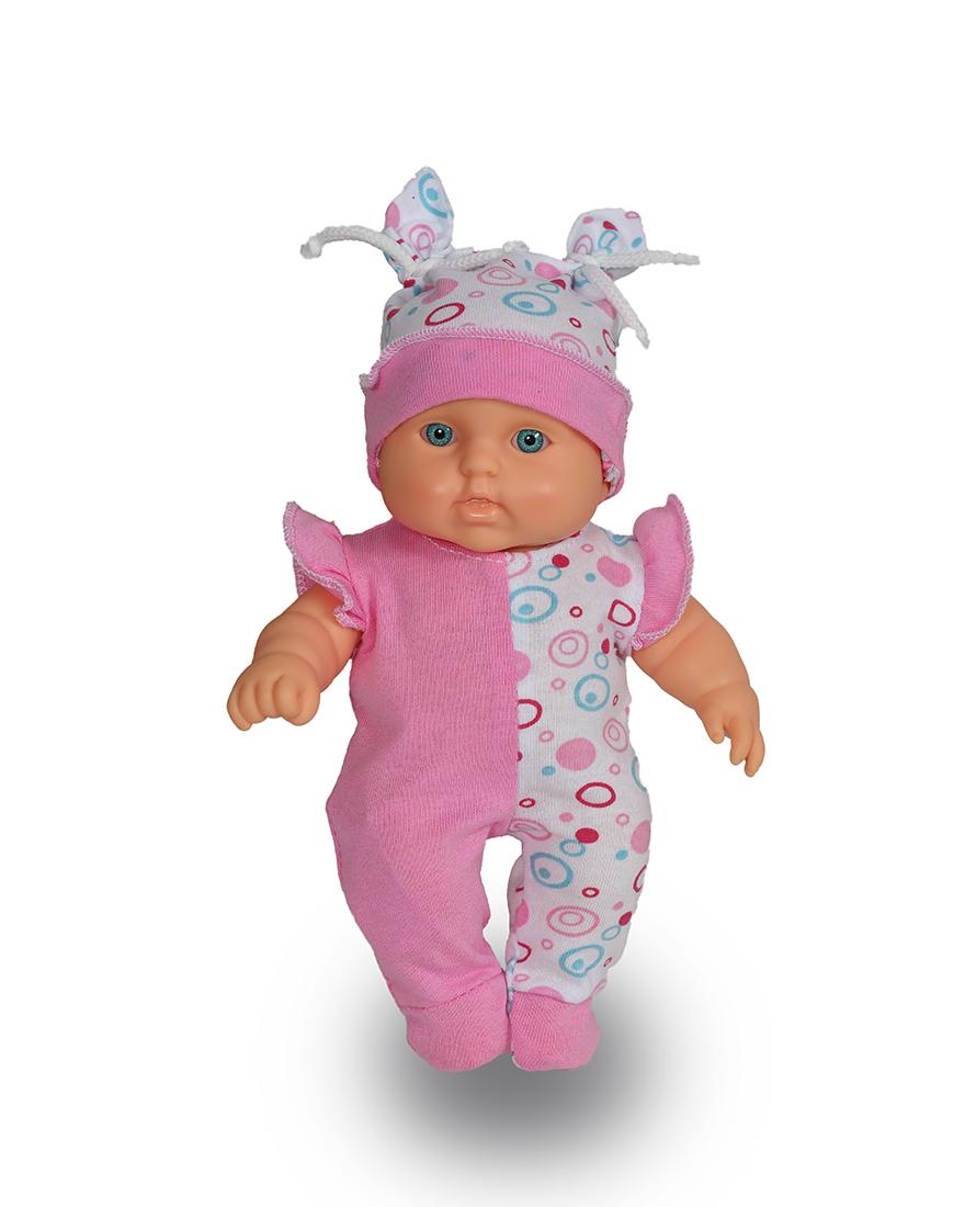 Купить Кукла Карапуз 11, девочка, Весна