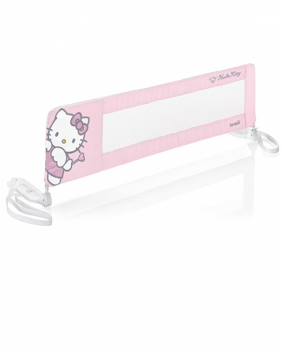 Барьер дл кровати Hello Kitty, 150 смДетские кровати и мгка мебель<br>Барьер дл кровати Hello Kitty, 150 см<br>