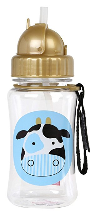 Купить Поильник детский - Корова, Skip Hop