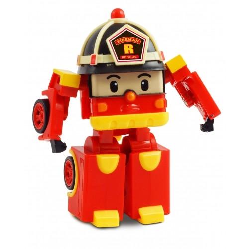 Robocar POLI - Рой трансформер 7,5 смRobocar Poli. Робокар Поли и его друзья<br>Robocar POLI - Рой трансформер 7,5 см<br>