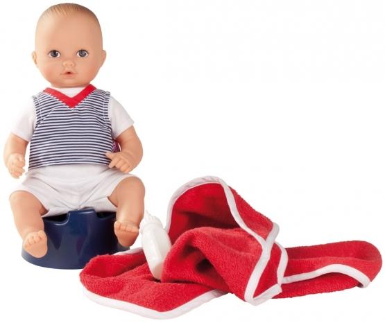 Кукла Аквини-мальчик, 30 см. от Toyway