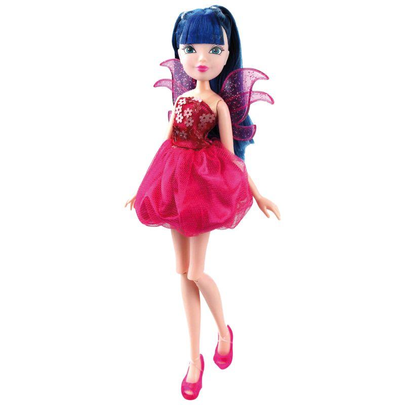 Кукла Winx Club из серии Бон Бон – Муза фото