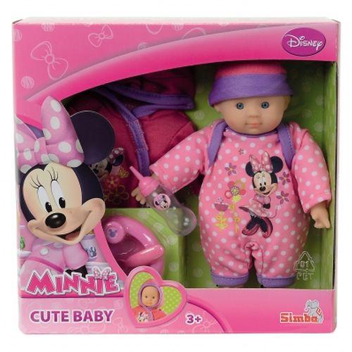 Кукла пупс серии Minnie MouseПупсы<br>Кукла пупс серии Minnie Mouse<br>