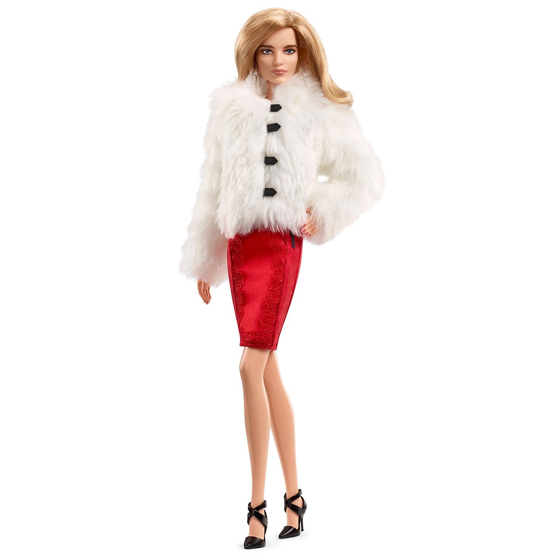 Коллекционная кукла Barbie - Наталья ВодяноваКуклы Barbie (Барби)<br>Коллекционная кукла Barbie - Наталья Водянова<br>