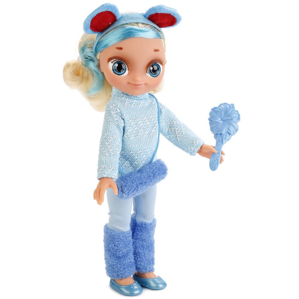 мастер-класс картинки кукол снежок действительно волнение уляжется