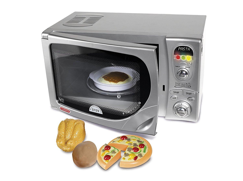 Микроволновая печь  DeLonghi - Аксессуары и техника для детской кухни, артикул: 170453