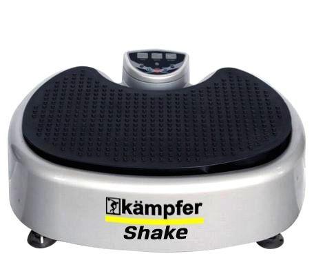 Виброплатформа Kampfer Shake KP-1208 - Домашние тренажеры, артикул: 160979