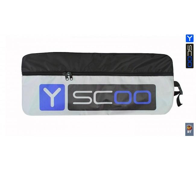 Сумка-чехол для самоката Y-Scoo 125, цвет синий