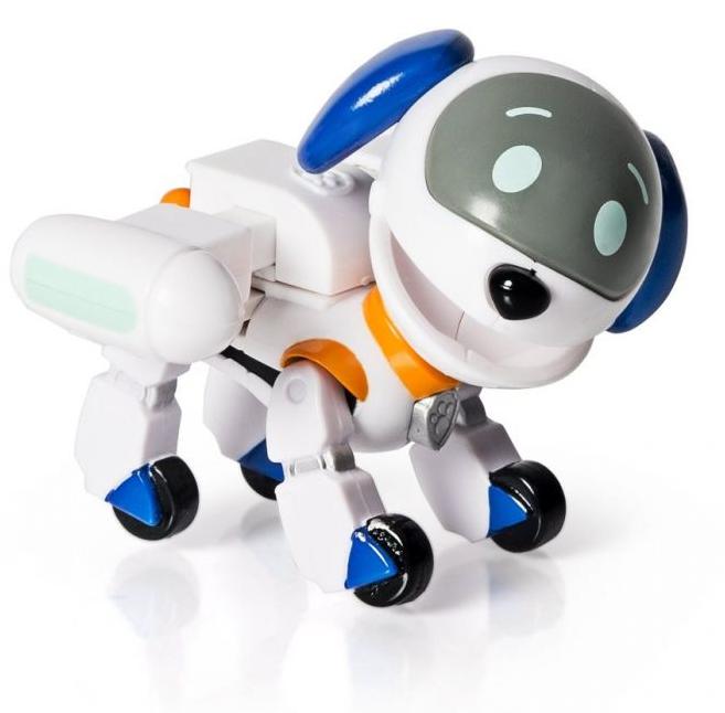 Фигурка RoboDog с рюкзаком-трансформером. Paw Patrol - Щенячий патруль (Paw Patrol), артикул: 125263