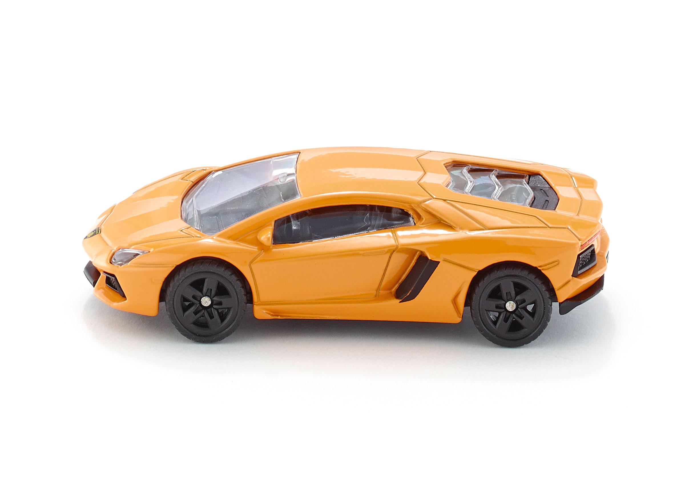 Машина Lamborghini Aventador LP700-4, Siku  - купить со скидкой
