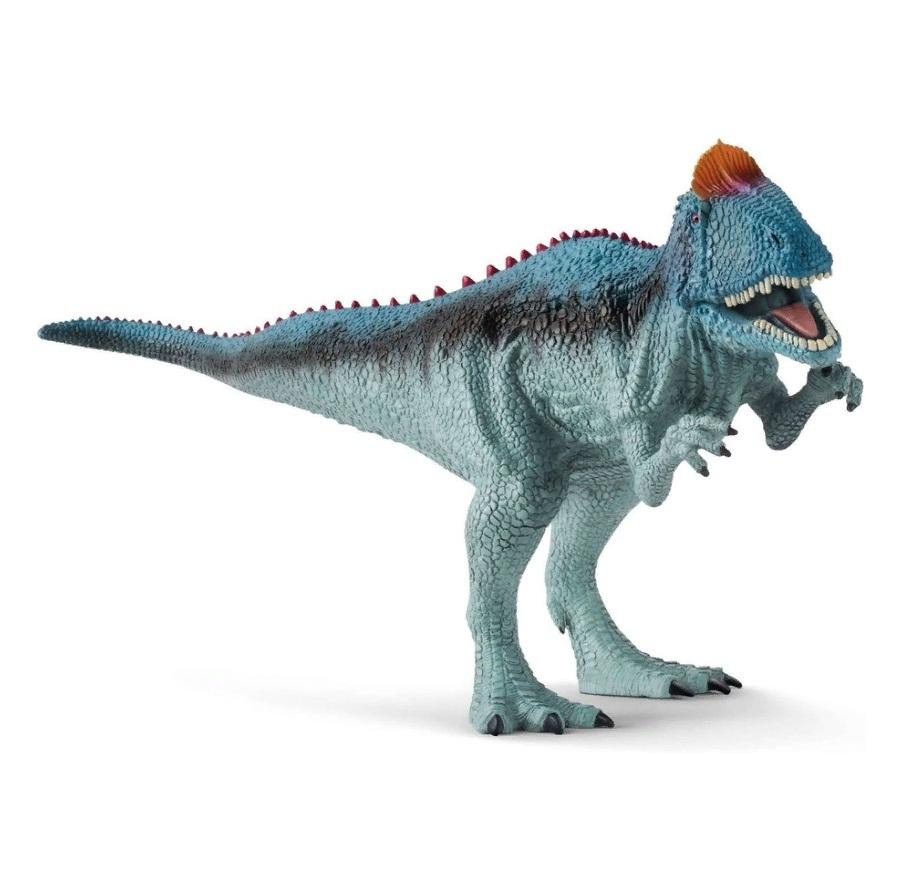 Криолофозавр фото
