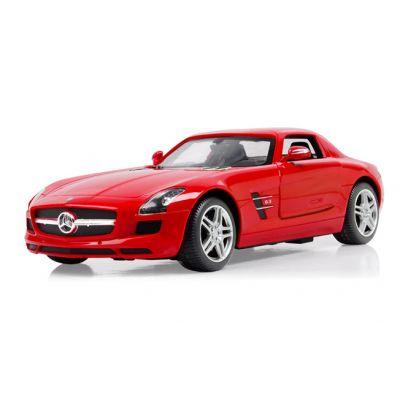 Радиоуправляемая машинка Mercedes-Benz SLS AMG, масштаб 1:14Машины на р/у<br>Радиоуправляемая машинка Mercedes-Benz SLS AMG, масштаб 1:14<br>