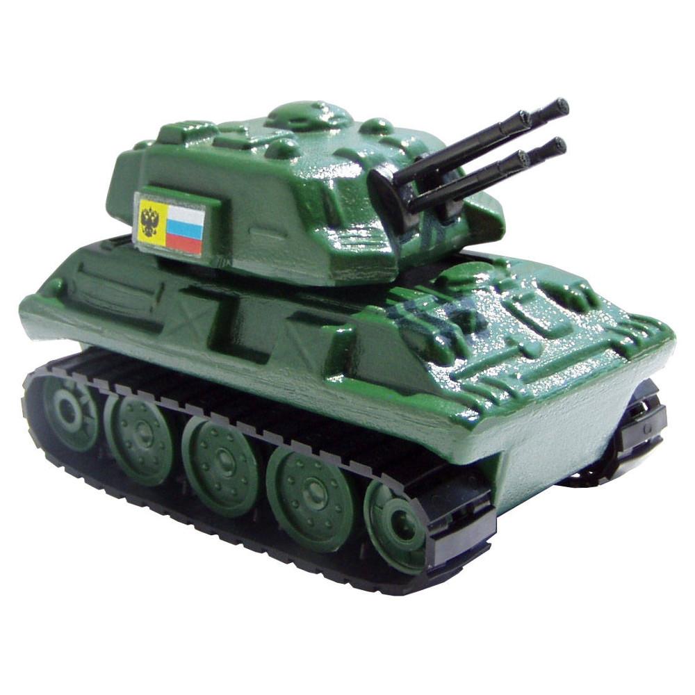 Танк ЗСУ из серии – Патриот, 12,5 смВоенная техника<br>Танк ЗСУ из серии – Патриот, 12,5 см<br>