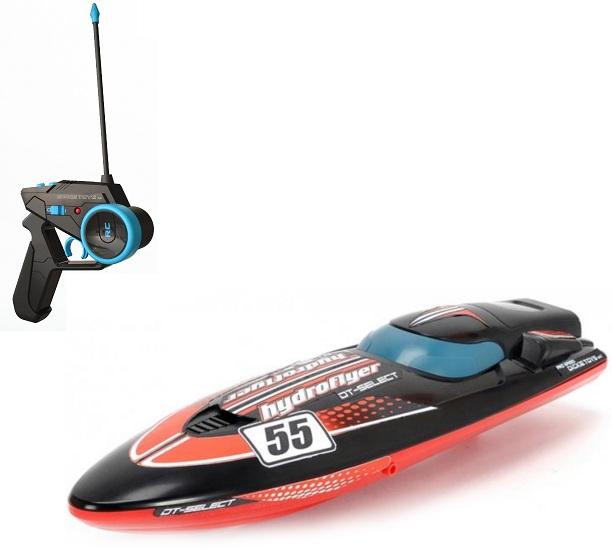 HydroFlyer катер на радиоуправлении, 48 см.Катера, лодки и корабли на радиоуправлении<br>HydroFlyer катер на радиоуправлении, 48 см.<br>