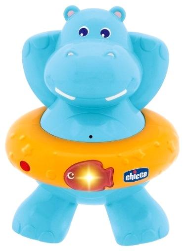Игрушка для ванны «Счастливый бегемотик»Игрушки для ванной<br>Игрушка для ванны «Счастливый бегемотик»<br>