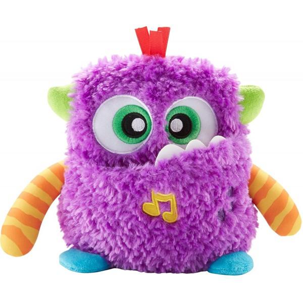 Хихикающий монстрик - Говорящие игрушки, артикул: 173342