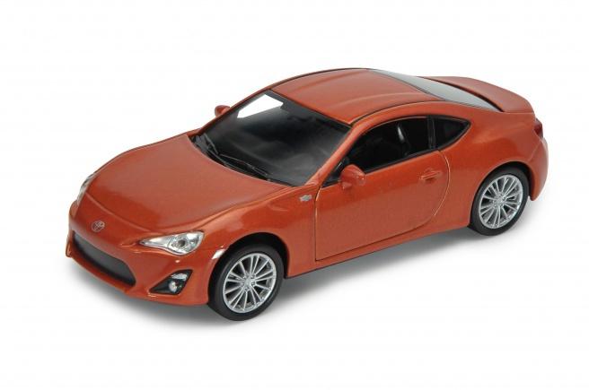 Модель машины Toyota 86, 1:34-39 от Toyway