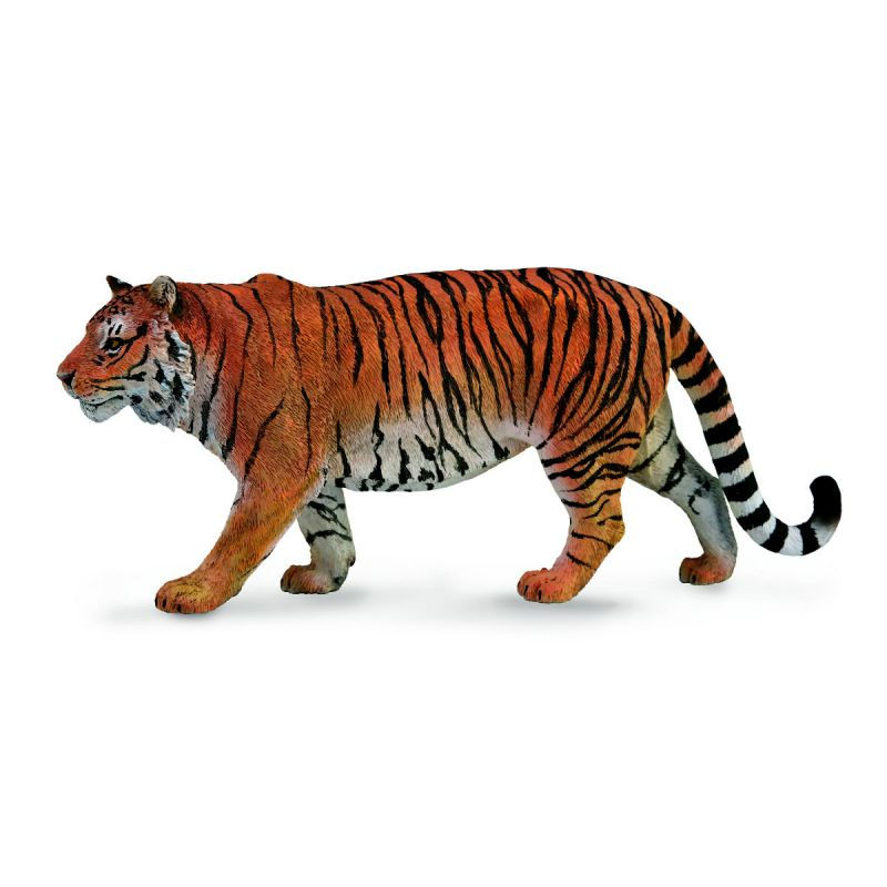Купить Фигурка Gulliver Collecta - Сибирский тигр, размер XL, Collecta Gulliver