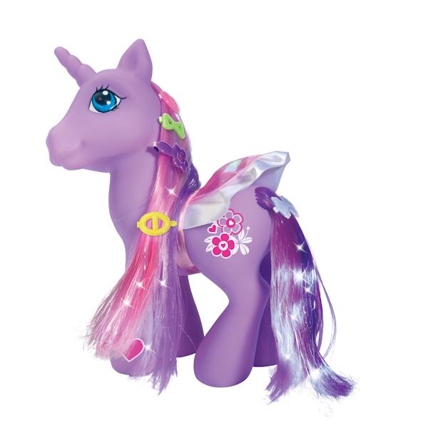 Пони с аксессуарамиМоя маленькая пони (My Little Pony)<br>Пони с аксессуарами<br>