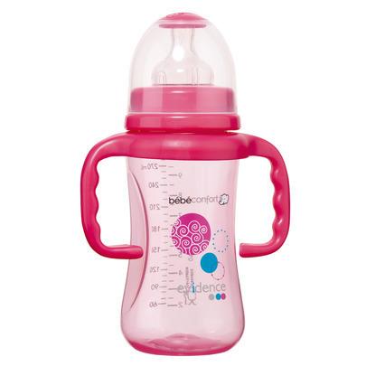 Бутылочка для кормления – Maternity с ручками, 270 млТовары для кормления<br>Бутылочка для кормления – Maternity с ручками, 270 мл<br>