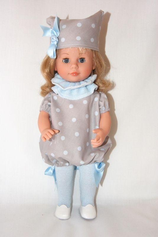 Кукла Мариэтта, 34 см.Коллекционные куклы<br>Кукла Мариэтта, 34 см.<br>