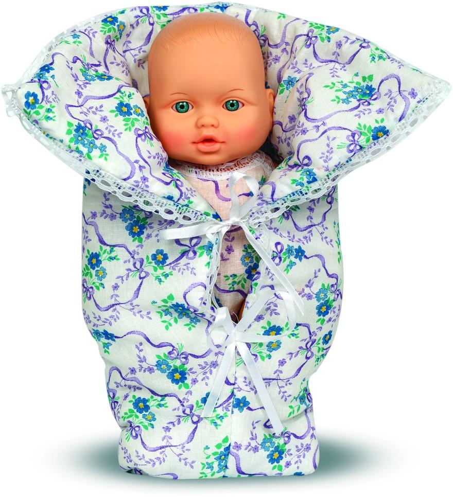 Купить Кукла Малышка 20, девочка 30 см, Весна
