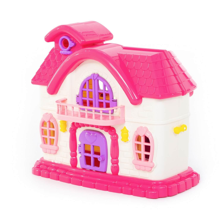 Кукольный домик Сказка фото