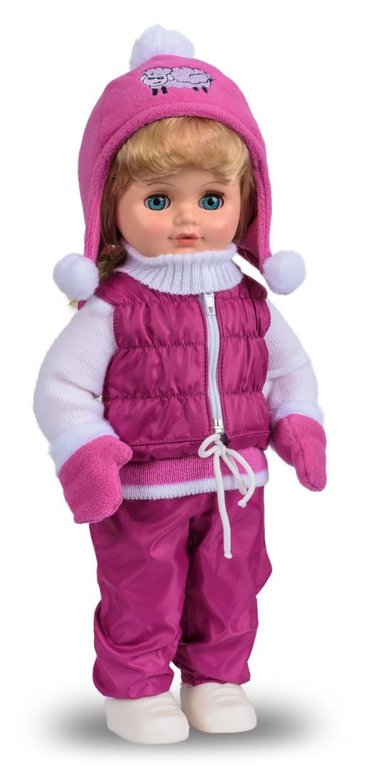 Кукла Инна 12 со звукомРусские куклы фабрики Весна<br>Кукла Инна 12 со звуком<br>