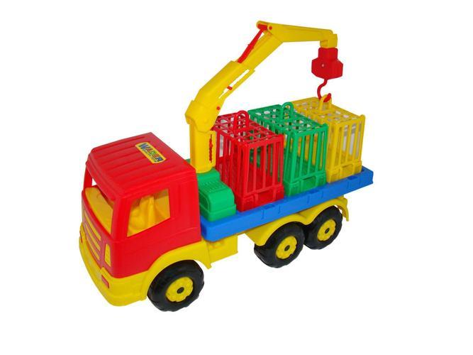 Автомобиль для перевозки зверей, ПрестижБетономешалки, строительная техника<br>Автомобиль для перевозки зверей, Престиж<br>