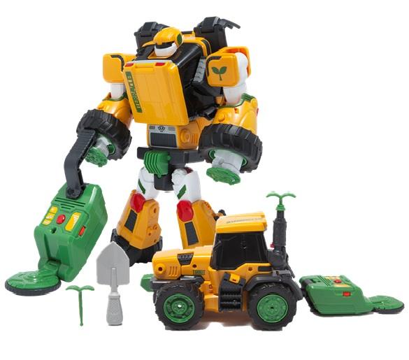 Трансформер – Тобот Т, звукТрансформеры Tobot<br>Трансформер – Тобот Т, звук<br>