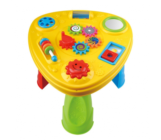 Активный игровой центр СтолРазвивающие игрушки PlayGo<br>Активный игровой центр Стол<br>