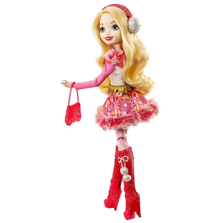 картинки про кукол эвэрафтар хай часто встречается