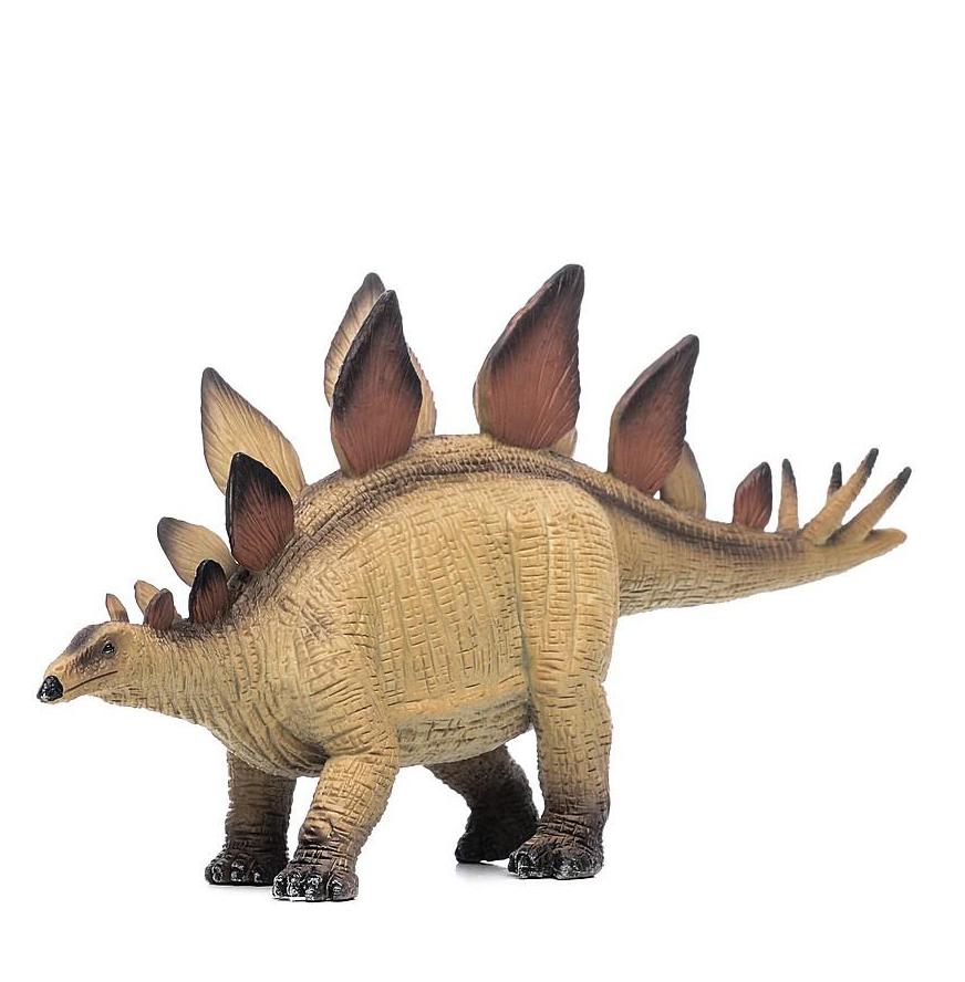Стегозавр XXLЖизнь динозавров (Prehistoric)<br>Стегозавр XXL<br>