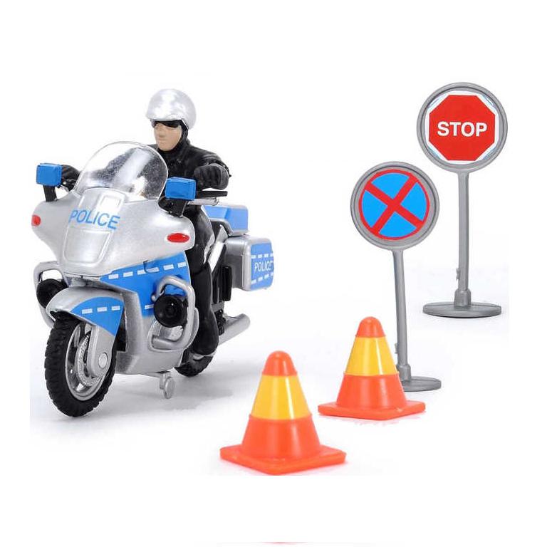 Полицейский набор, свободный ход, 10 см.Полицейские машины<br>Полицейский набор, свободный ход, 10 см.<br>