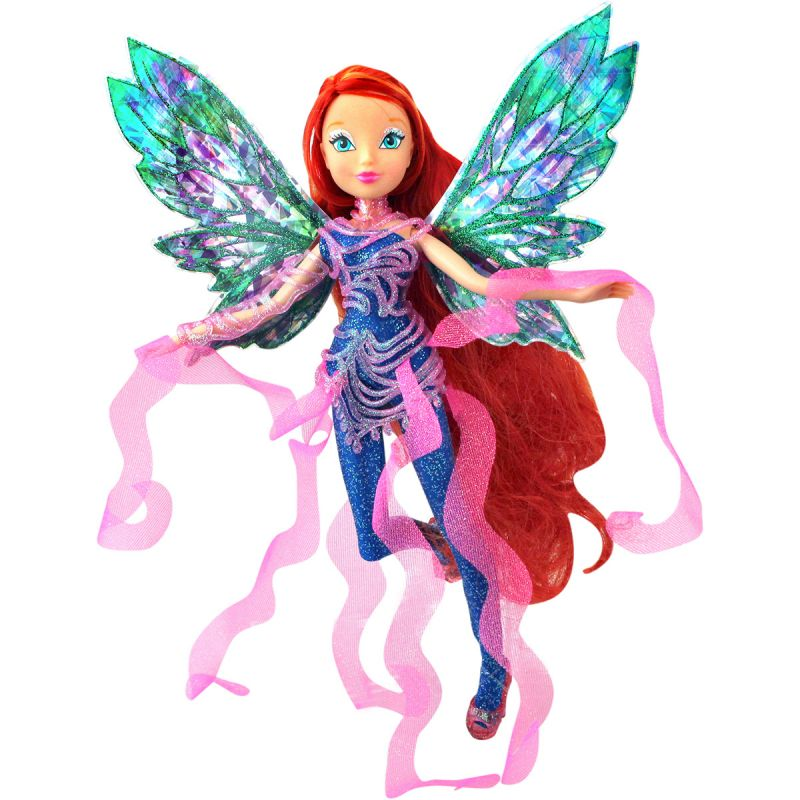 Кукла из серии Wow Дримикс – БлумКуклы Винкс (Winx)<br>Кукла из серии Wow Дримикс – Блум<br>