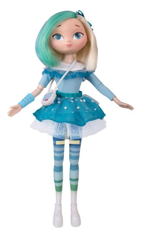 Кукла из серии Сказочный патруль Casual – СнежкаСказочный патруль<br>Кукла из серии Сказочный патруль Casual – Снежка<br>