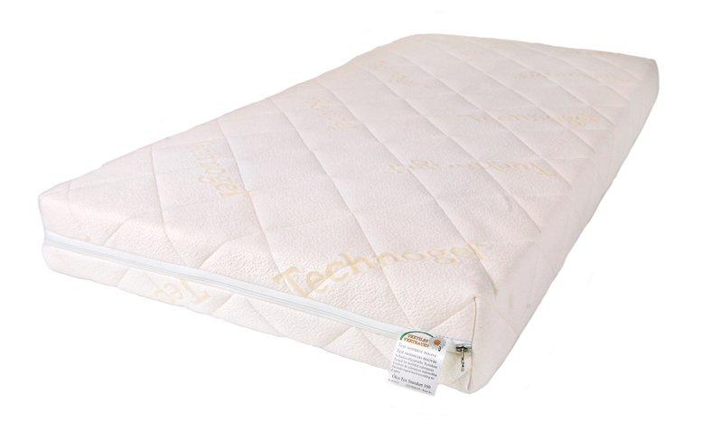 Детский матрас класса Люкс BabySleep - TechnogelOrtopedicМатрасы, одеяла, подушки<br>Детский матрас класса Люкс BabySleep - TechnogelOrtopedic<br>