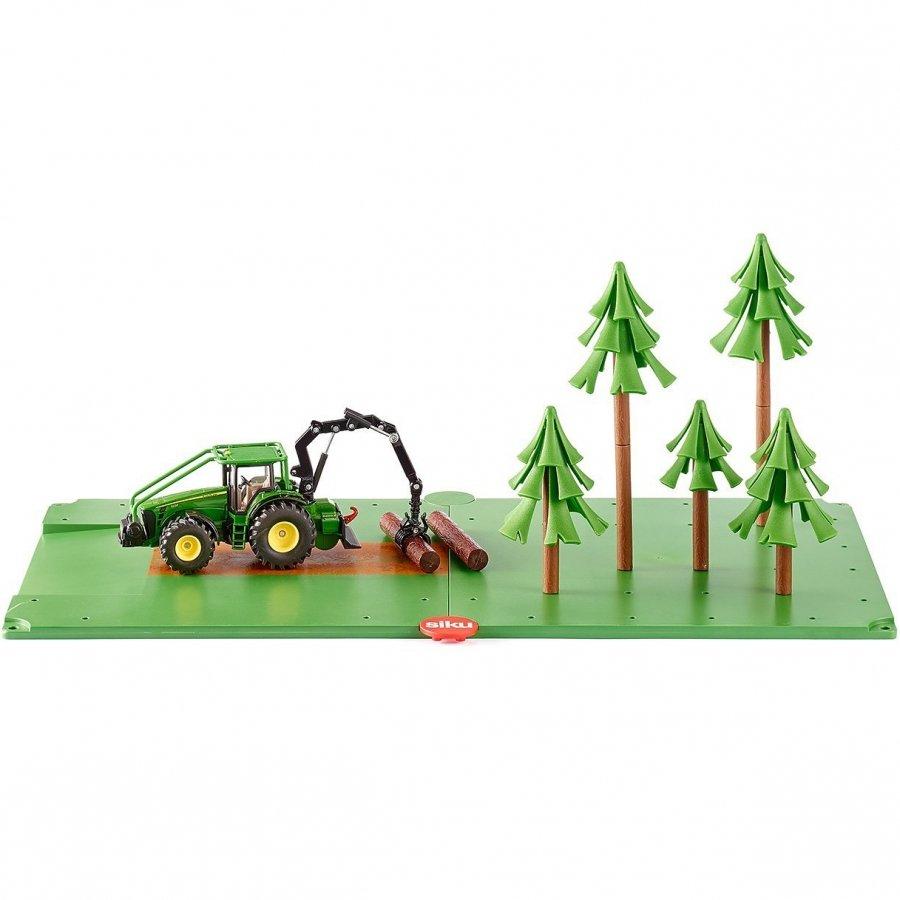 Игровой набор для лесного хозяйстваИгровые наборы Зоопарк, Ферма<br>Игровой набор для лесного хозяйства<br>