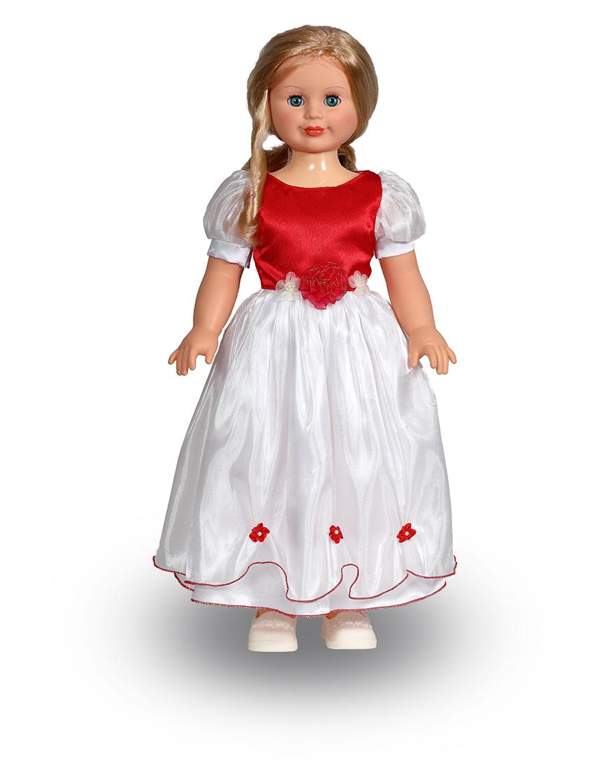 Кукла Милана 14 со звуковым устройством, 70 см.Русские куклы фабрики Весна<br>Кукла Милана 14 со звуковым устройством, 70 см.<br>