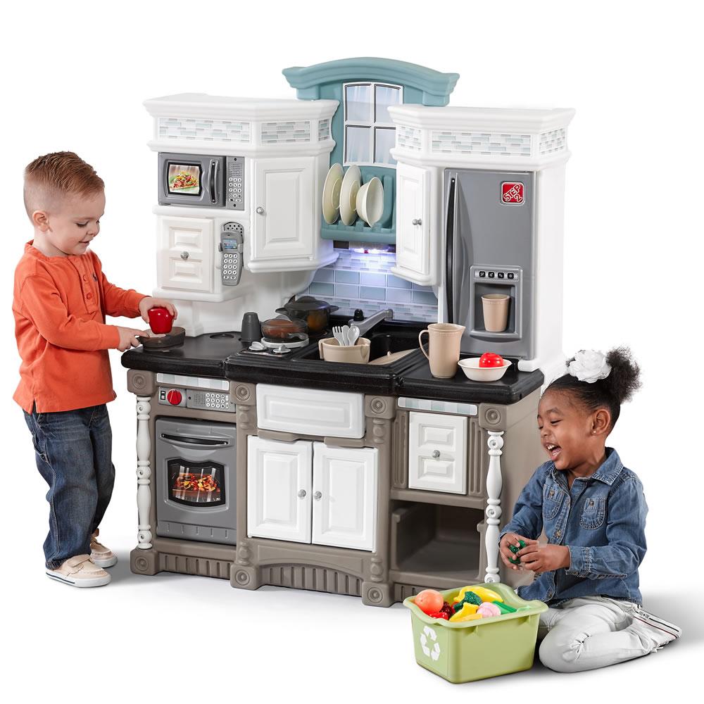 Кухня Step 2 - Мечта 2Детские игровые кухни<br>Кухня Step 2 - Мечта 2<br>